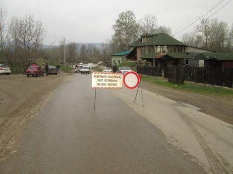 zatvoren put-paracin-tv kanal m
