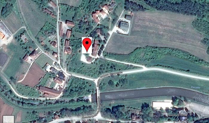 Nove Lokacije Sluzbi Doma Zdravlja Despotovac Centralmedia
