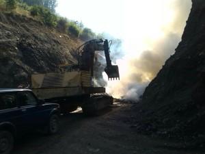 pozar u ibarskim rudnicma-resavica -sindikat (4)
