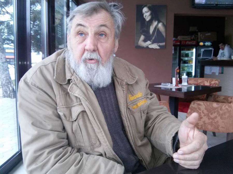 Zoran Radoičić